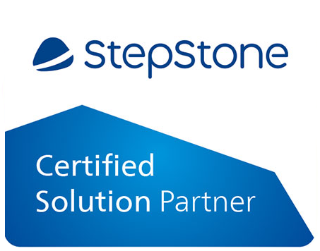 Stepstone Certified Solution Partner